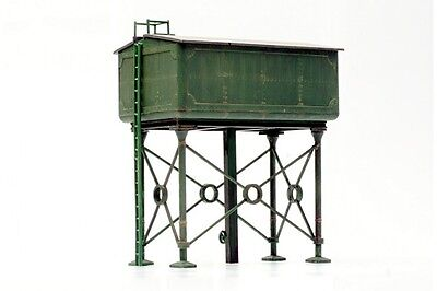 Dapol C005 Water Tower OO Gauge