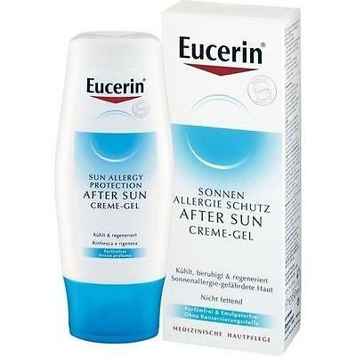 EUCERIN Sun Allergie After Sun Gel 150 ml PZN 7415508
