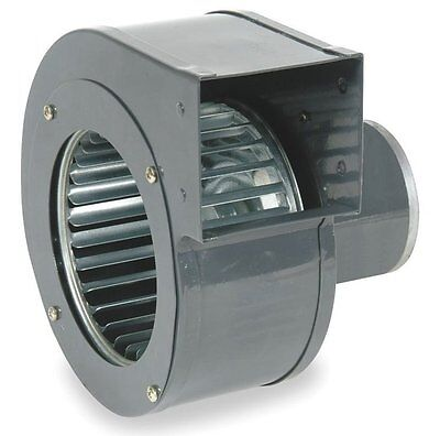 Dayton Model 1TDR1 Blower 168 CFM 1650 RPM 230V 60/50hz (2C916)