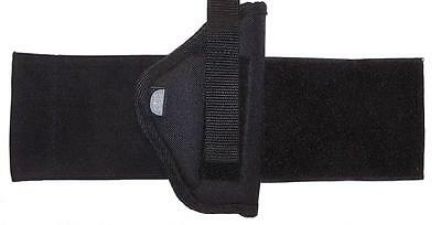Nylon Ankle Gun Holster Fits Bersa Thunder 380 Right Hand Draw by Pro-Tech