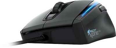 Roccat Kone XTD Max Customization Gaming Mouse