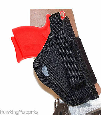 Ankle holsters fits Taurus PT140 right hand draw