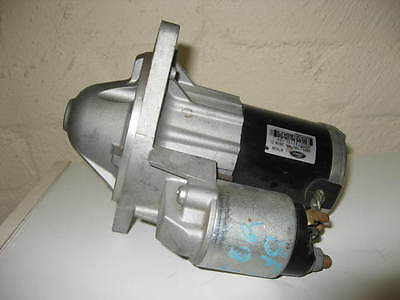 Ford Falcon Bf 6 Cyclinder Starter Motor