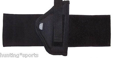 Concealed Ankle Holster for Sig P238 with laser RH made by Protech Outdoors