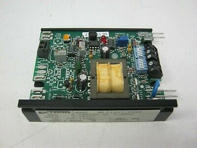 Extron P1817-0400 Isolation Module for Solid State DC Motor Controllers