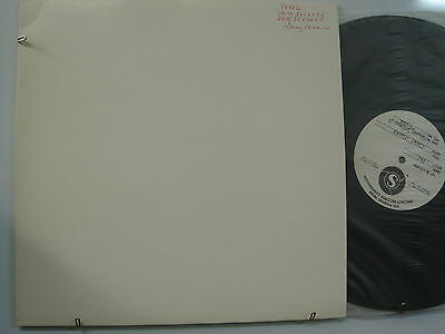 GARY MOORE Run For Cover ROCK LP SPECIALTY RECORDS CORP/ATLANTIC Test Pressing