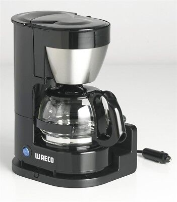 Waeco MC052 Perfect Coffee 5 Cups Coffee Maker 625ml 12V