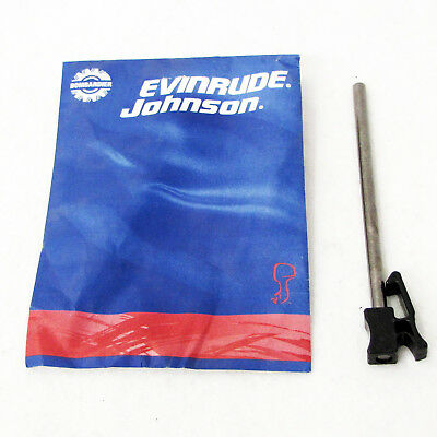 Johnson/Evinrude/OMC New OEM TILT LOCK PIN & KNOB AY 0432453, 432453