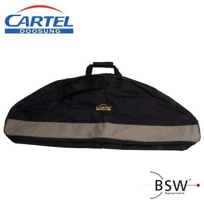CARTEL Soft Case Deluxe - Compoundbogentasche