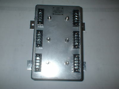 Polyphaser Is-6Ptl  Impulse  Surge Suppressor Protection Box#7S
