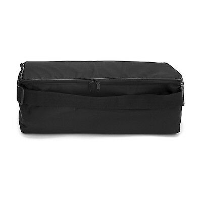 Soft carry case for telescopes, tripod and accessories. 46cm(L)x20cm(W)x16cm(H)