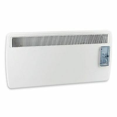 Large Electric Wall Panel Heater - made by Dimplex - Convector - 3kw 3000w