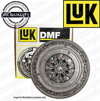 VW Golf 1.9 Tdi Luk Dual Mass Flywheel Clutch Kit AHF ASV 110 BHP MK4 IV 97-04