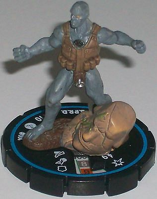 ROGER #004 Hellboy and the B.P.R.D Dark HeroClix/HorrorClix