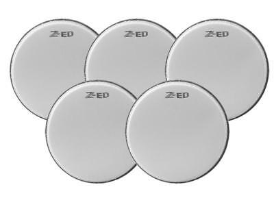 "Mesh Head Electric Kit Conversion Z-ED Pack 8"" Drum Heads"