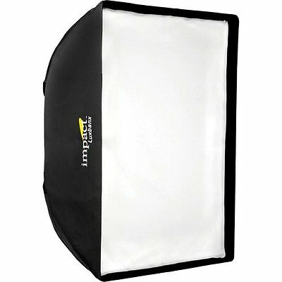 "Impact Luxbanx Extra Large Rectangular Softbox (54 x 72"")"