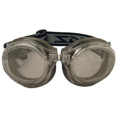 Bug Eyez, Mesh Googles keep Dust and Debris out of  the eyes
