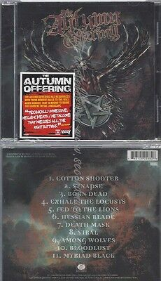 Cd--The Autumn Offering--The Autumn Offering