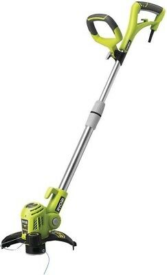 Ryobi RLT4027 Line Trimmer Grass Cutter Tool 400W with Edging Feature | Garden