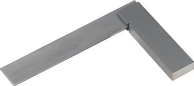 Sealey Precision Steel Square 100mm BS 939(B)