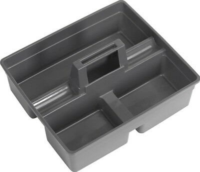 Sealey Janitorial Caddy/Tote Tray