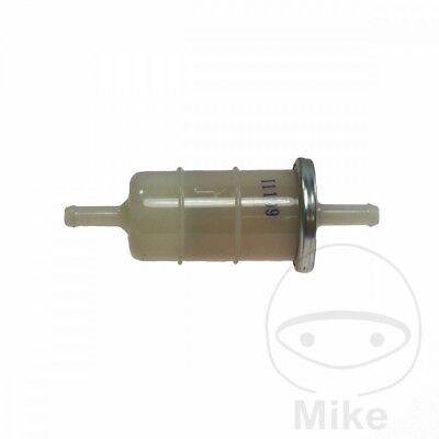 For Scooter?Honda CN 250 Helix 1986-1990 Petrol Fuel Filter (7mm)