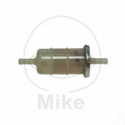 For Scooter?Honda CN 250 Helix Spazio 1994 Petrol Fuel Filter (7mm)