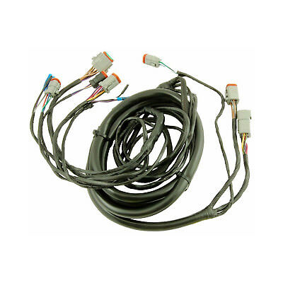 egret boat wiring harness modular boat wiring harness electrical systems, outboard engines & components, boat ...