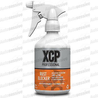 XCP Rust Blocker High Performance Rust Proofing Protection 500ml Trigger