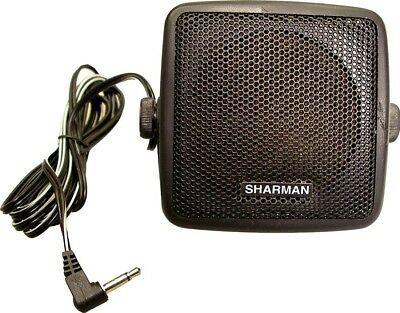 Sharman MultiCOM SW 7-16 Compact Car, Taxi Communications Speaker