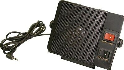 Sharman MultiCOM SW 7-20 Communications Speaker with Noise Filter