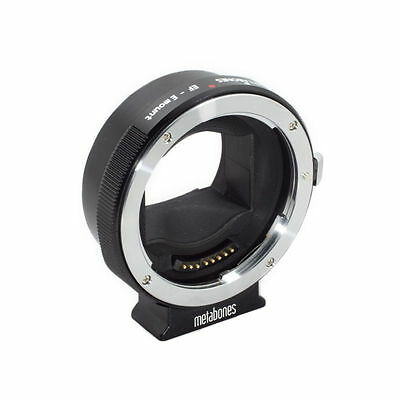 Metabones Adapter Canon EF / EF-S to auf Sony E-Mount Mark IV Neuware