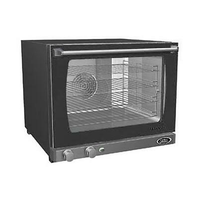 Cadco - XAF-133 - Line Chef Half Size Countertop Convection Oven