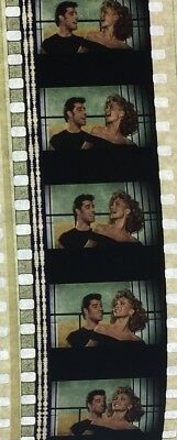 Grease 35mm Film Cells