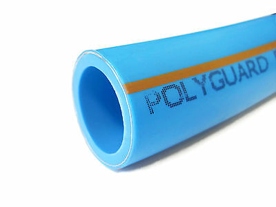 25mm POLYGUARD BARRIER WATER PIPE PE SOLD BY THE METER