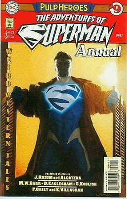 Adventures of Superman Annual # 9 (USA, 1997)