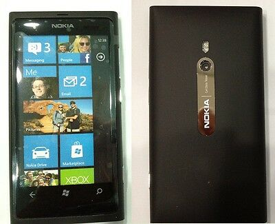 **High Quality* Dummy NOKIA Lumia 800  Display phone TOY (not real) Black