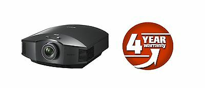 Sony VPL-HW55ES SXRD Projector NEW  + 4 Years Extended Warranty