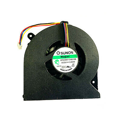 CPU Fan For HP 4530S 4535S 6460B 8460P 8470P 8450P 4730S 641839-001 646285-001
