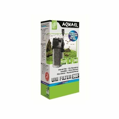 Aquael Unifilter UNI FILTER 360 NANO Aquarium Innenfilter Filter Aquariumfilter