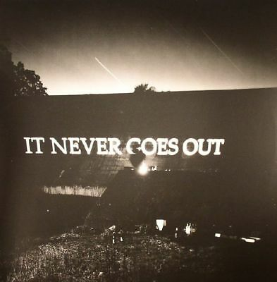 HOTELIER, The - It Never Goes Out - Vinyl (LP)