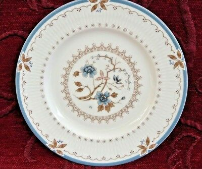 Royal Doulton - Bread & Butter/Side Plate - Old Colony T.c. 1005 - England