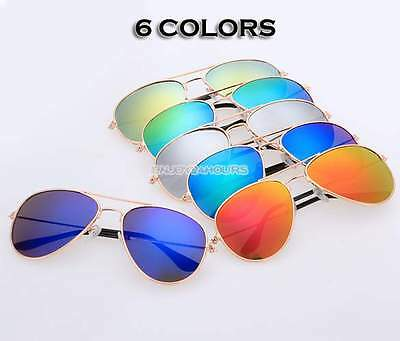 Toddler Baby Girls Kids Frame Outdoor Boys Children Sunglasses Eyewear UV400