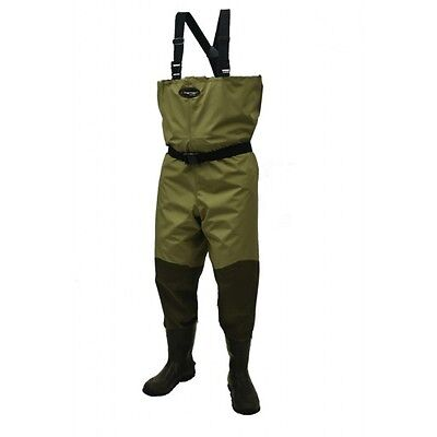 Frogg Toggs Canyon Breathable Bootfoot Cleated Wader Sizes 8 - 13 #2711239
