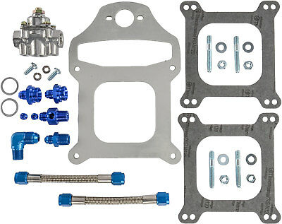 JEGS Performance Products 159100 4150 Regulator Kit