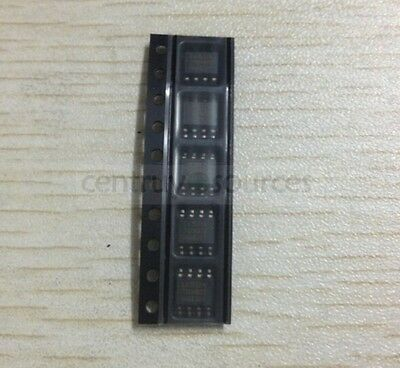 10PCS NE555 555 SOP-8 Timers TI IC NEW GOOD QUALITY