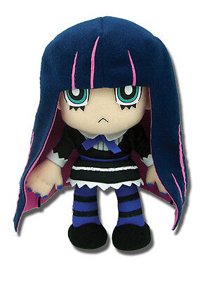 "Plush - Panty and Stocking - Stocking Toys Soft 8"" Doll Anime Licensed ge87530"