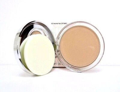 Clinique Almost Powder Makeup SPF 15 -  Choose Your Shade