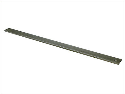 MAUN CARBON STEEL ENGINEERS STRAIGHT EDGE - Various Lengths Available