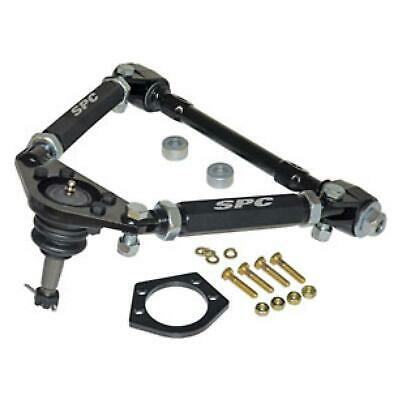 Specialty Products 94350 Adjustable Upper Control Arm for Chevy Tri-5/Bel Air